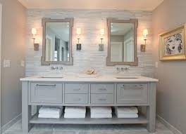 grey bathrooms decorating ideas 30 and easy bathroom decorating ideas freshome
