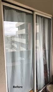 Covering Patio Doors Indoor Outdoor Patio Doors National Home Improvement