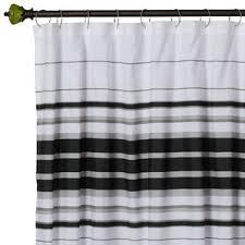 Stripe Shower Curtains Striped Shower Curtains You U0027ll Love Wayfair