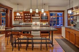 furniture movable kitchen island with wooden floor and wooden