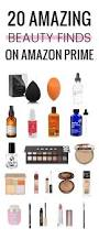 the best beauty finds on amazon prime