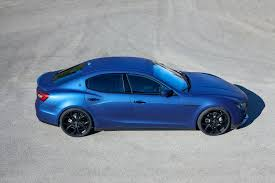 maserati ghibli blue novitec tridente maserati ghibli rolls on 22 inch wheels video