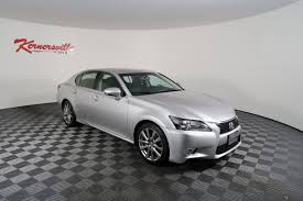 lexus pre owned extended warranty used 2014 lexus gs 350 for sale in kernersville greensboro