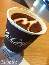 Coffe Di Mcd darikacamatarakyat kenapa kopi mccafe