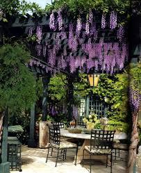 Pergola Garden Ideas 40 Ideas For Pergola In The Garden Sun Protection And Privacy