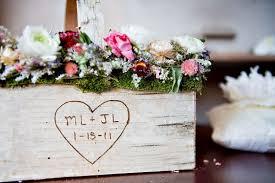 basket for wedding programs san francisco wedding from nancy liu chin