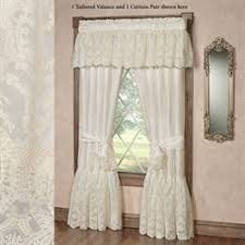 Curtains For A Picture Window Curtains And Drapes Touch Of Class