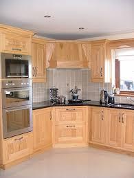 Norcraft Kitchen Cabinets Stainless Sink Ash Wood Kitchen Cabinets Beech Inspiration