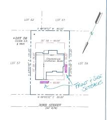 How To Read Floor Plans by How To Read A Plat Ndi