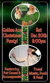 the golden ace inn ace christmas party 2014