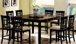 table amazing dining tables set for pc square dinette dining