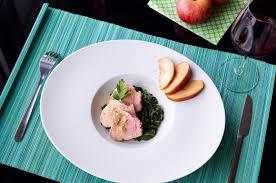 c est au programme recettes cuisine c est au programme filet mignon de porc aux pommes et au cidre