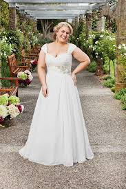 wedding dress size 16 plus size chiffon bridal gown wedding dress custom size12 14