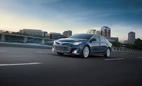 Avalon Interior 2015 Toyota Avalon Review Prices Changes Have You Been Losing
