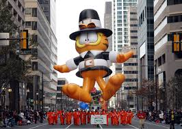 best thanksgiving parades marathons costumes ideas