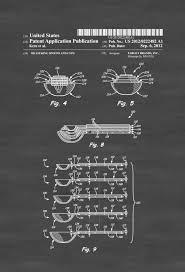 measuring spoons patent kitchen decor restaurant decor patent