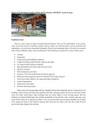 chapter 4 task 1 overview of air cargo industry and trends air