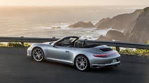 porsche carma 2017 porsche 911 convertible pricing for sale edmunds