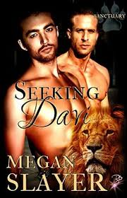 Seeking Megan Seeking Davi Sanctuary 3 By Megan Slayer