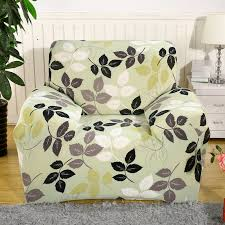 flexible stretch sofa cover elasticity couch cover loveseat 1pc