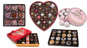 valentines chocolates top 10 best s day chocolate boxes 2018 heavy