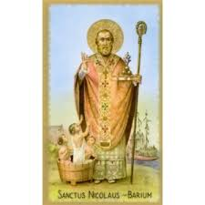 St Nicholas Meme - catholic all year because sometimes folks just need to get