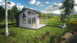 this prefab tiny house can literally go anywhere u2013 tiny houses