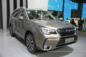 custom subaru forester subaru forester auto china 2016