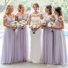 lavender bridesmaids dresses 2017 country lavender bridesmaid dresses custom made colors