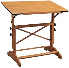 Drafting Table Hinge Alvin Pavillon Art And Drawing Table A Modern Hinge Version Of