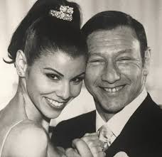 heather dubrow buries her father and celebrates his life the