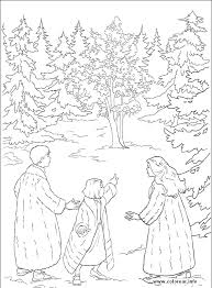 narnia 06 chronicles narnia printable coloring pages kids