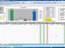 earthwork estimating spreadsheet and lead tracking template sales