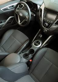 hyundai veloster 2016 interior review quirky hyundai veloster has its charms