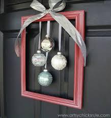 Christmas Home Decor Crafts 3874 Best Deco Navidad Images On Pinterest Christmas Ideas