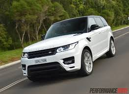 range rover coupe 2014 2014 range rover sport autobiography v8 review video