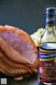 honey baked ham recipe tastes