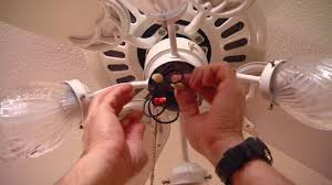 How To Change A Ceiling Fan by How To Fix A Paddle Ceiling Fan Light Switch Today U0027s Homeowner