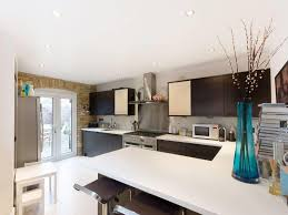 West London Kitchen Design by Gorgeous 3 Bed House In Leafy West London 680875