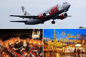 jet2 announces return of market trips to these four