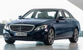the all mercedes c class all mercedes c class pictures and details