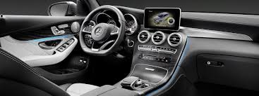 mercedes length mercedes glc size and dimensions guide carwow