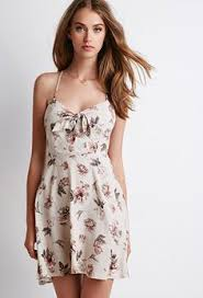 fit and flare dress forever 21 print fit flare dress forever 21 2000135530 s