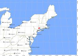 New York traveling jobs images Map of ny and ct tidal treasures gif