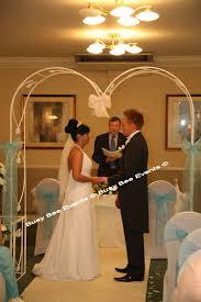 wedding arch entrance wedding arch ceremony decor ideas mirror pedestals pew