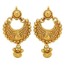 earrings in gold buy youbella gold plated dangle drop earrings for women online at