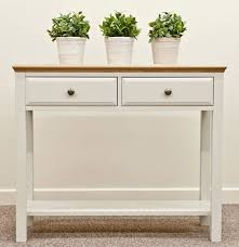 Oak Console Table With Drawers Console Tables Magnificent Small Oak Console Hall Tables Tiny