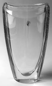 Waterford Crystal 8 Vase Waterford Eclipse At Replacements Ltd