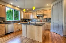 Best Kitchen Floors by Flooring That Fits Life Home Budget