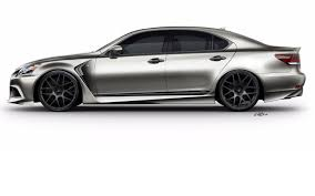 lexus or toyota avalon custom 2013 lexus ls f sport 2013 toyota avalons to bow at sema